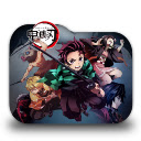 Demon Slayer Kimetsu No Yaiba New Tab HD Pics