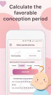 Baby Gender Planner
