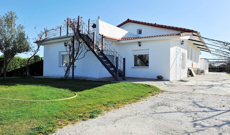Maison avec piscine et terrasse Fuente el Saz de Jarama