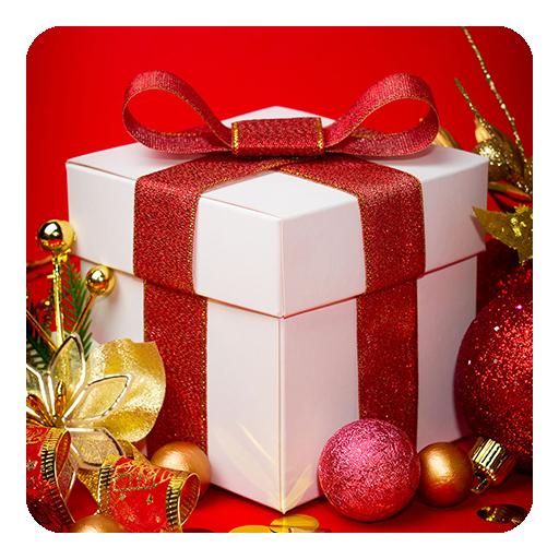 Baixar Christmas Gift Live Wallpaper