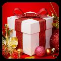 Christmas Gift Live Wallpaper icon