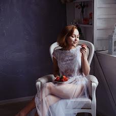 Wedding photographer Tatyana Pyzhenkova (Pyzhenkova). Photo of 13.02.2017