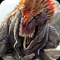 Dinosaur Live Wallpaper icon