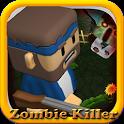 Zombie Killer Attack icon