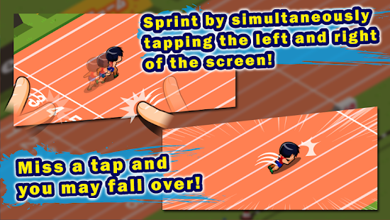 Track Sprinter- screenshot thumbnail