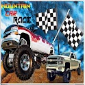 Mountain Car Race 4x4 3D icon