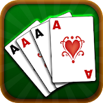 Ace Solitaire Free Icon