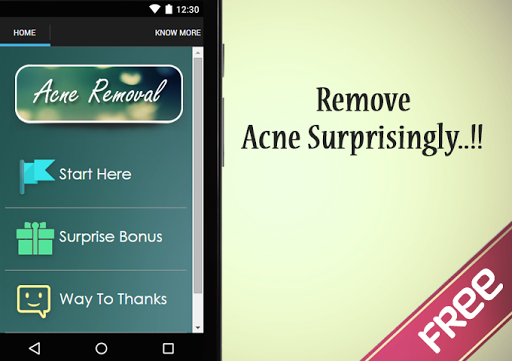 Acne Removal Guide