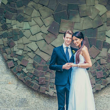 Wedding photographer Arnold Mike (arnoldmike). Photo of 05.04.2018
