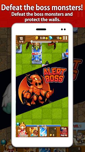 Monster Breaker Hero apkmr screenshots 1