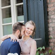 Hochzeitsfotograf Anastasiya Eysmann (fraueismann). Foto vom 20.02.2017