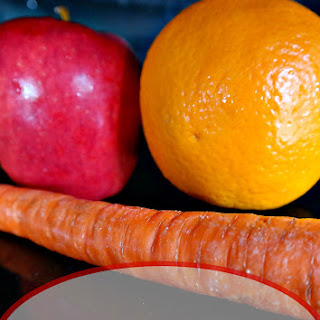 Spinach Apple Orange Juice Recipes