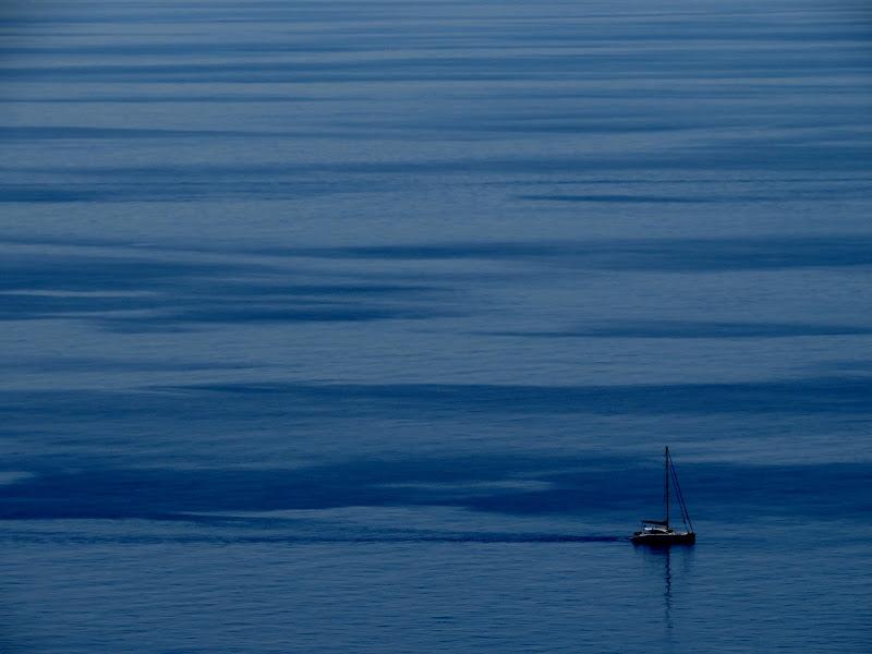 Nell'immensitàNell del mare di Giorgio Lucca