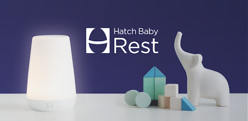 Hatch Baby Rest - Apps on Google Play