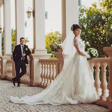 Wedding photographer Aleksey Novikov (alexnovikov). Photo of 19.04.2018