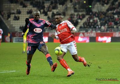 CAN 2022(Q) : Cédric Yamberé de RWD et la Centrafrique pour la dernière bataille.