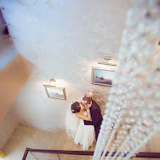 Wedding photographer Vitaliy Rychagov (Richagov). Photo of 18.03.2015
