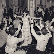 Wedding photographer Anastasiya Sakharova (AnastasiaSugar). Photo of 31.03.2016
