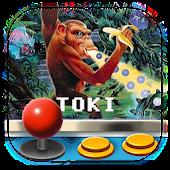 Tải Game code TOKI Arcade