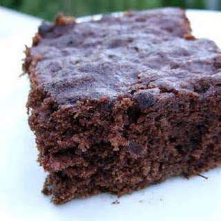 Dash Diet Chocolate Banana Cake