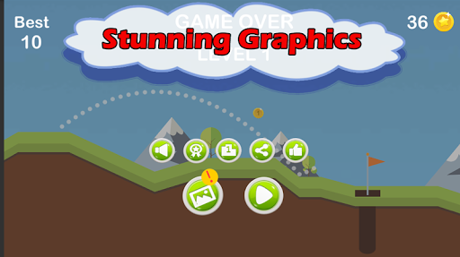 Mini Golf King: Golf Master-Golfing Games For Free  captures d'écran 6