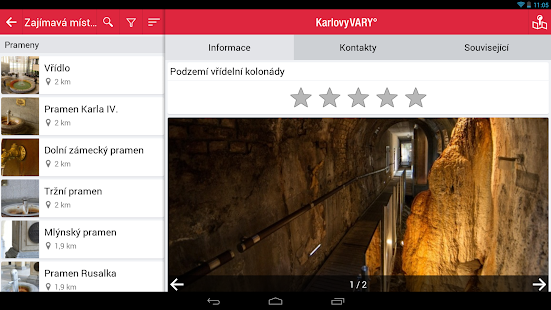 Karlovy Vary - Official- screenshot thumbnail
