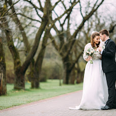 Wedding photographer Tatyana Vasilyuk (vasiliuk). Photo of 03.05.2017