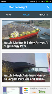 Marine Insight- screenshot thumbnail