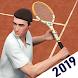 テニス・狂騒の20年代・スポーツゲーム