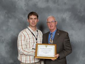 Photo: Gold Award - Irving Materials, Inc. - Pendleton