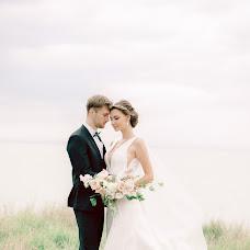 Wedding photographer Oksana Gorobcova (oksikisa). Photo of 28.08.2018