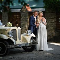 Wedding photographer Tomas Shtift (SHTIFT). Photo of 12.05.2018