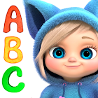 ABC – Phonics and Tracing from Dave and Ava Varies with device