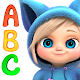 ABC – Phonics and Tracing from Dave and Ava