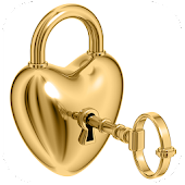 Golden Lock