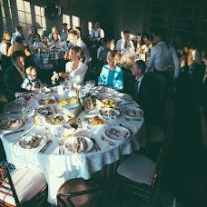Wedding photographer Vladislav Vinogradov (phVLADOSLAV). Photo of 09.05.2016