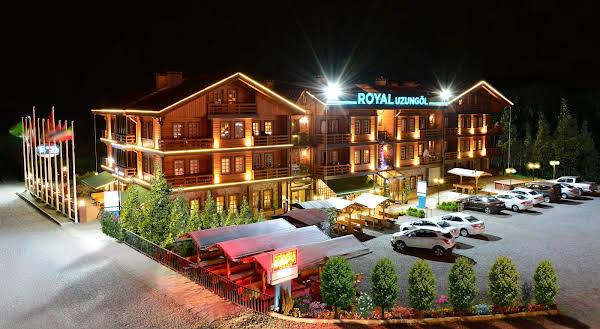 Royal Uzungol Hotel