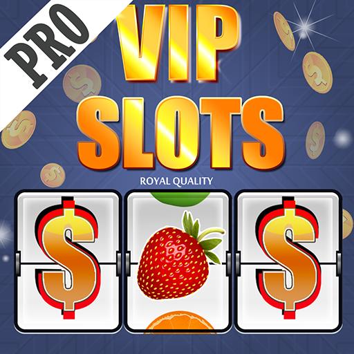 Slots VIP - PRO
