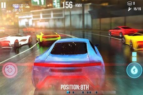 High Speed Race: Racing Need 6
