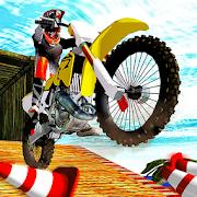 Stunt Bike Tricks Master - Bike Racing Game