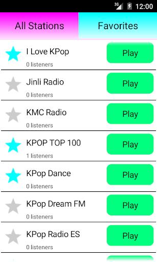 韩国广播电台在线