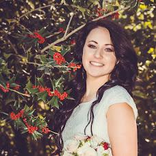 Wedding photographer Viktoriya Lyubimaya (VictoryJoy). Photo of 23.03.2014