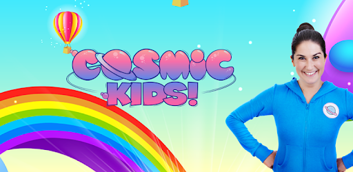 Cosmic Kids Yoga Apps On Google Play