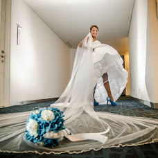 Wedding photographer Jhon Pinto (jhonpinto). Photo of 21.04.2015