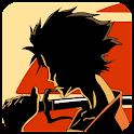Samurai Drawing Wallpaper icon