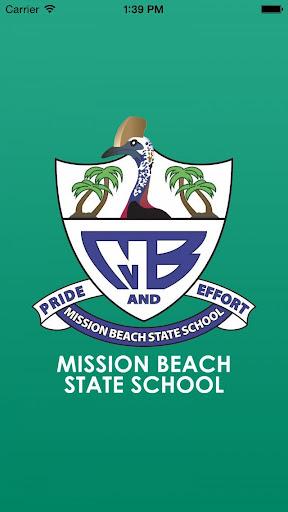 Mission Beach State School