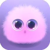 Fluffy Bubble Live Wallpaper