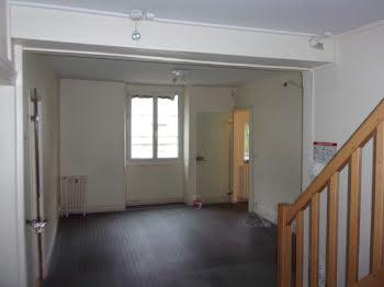 appartement à Richelieu (37)