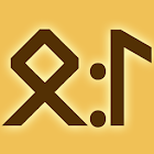 Irk Bitig Türk Falı icon