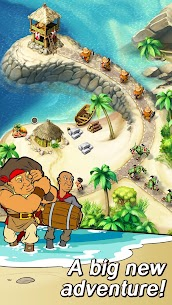 Kingdom Chronicles 2. Free Strategy Game Mod Apk Download For Android and Iphone 1